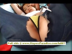 asami ogawa beautiful chinese hotty receives
