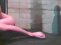 oriental gal bondaged and whipped 9-5