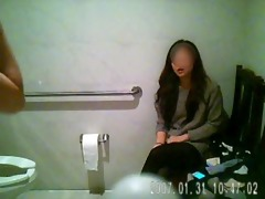 korean bathroom webcam 7