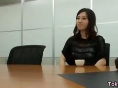 azusa nagasawa japanese doll has large part7